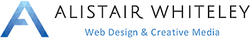 Alistair Whiteley Web Design Ltd Logo